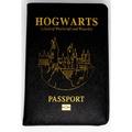 ปกพาสปอร์ต Hogwarts