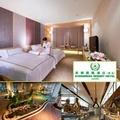 【礁溪】長榮鳳凰酒店-高級洋式客房一泊二食