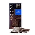 GODIVA 85%黑巧克力(100g/片)