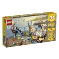 LEGO 樂高 IDEAS 21313 Ship in a Bottle 962 piece set