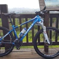 giant xtc 26er se5 limited edition very good condition