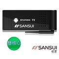 SANSUI山水 雙核心 HDMI多媒體智慧電視棒 STV01