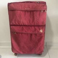 Hush Puppies luggage 30 inch