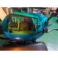 【現貨】Gogoro2s 電鍍小風鏡  Gogoro2 S2 小風鏡 風鏡 擋風 護板護蓋 擋風鏡 護片
