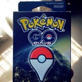Pokemon go plus手環 絕對正版/日版 只有一個!