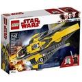LEGO 樂高 STAR WARS 星際大戰 - LT75214 安納金絕地戰機組