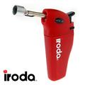 IRODA MJ-352 電子點火防風噴火槍 / 火鳳凰打火機 / 多功能點香器