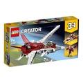 Lego創造者超級市場噴氣式飛機31086 LEGO智育玩具 Game And Hobby Kenbill