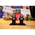 樂高 LEGO 8803 三代 猩猩人 金剛 動物人 人偶包