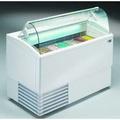 義大利 冰淇淋櫃(冰櫃、冷凍櫃、冰淇淋機、冰箱)型號ISSETA-7R