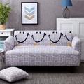 【巴芙洛】開心果彈性沙發套3人坐(三人)