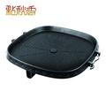 【點秋香】韓式排油低脂燒烤盤(燒烤盤)