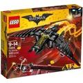 <全新> LEGO Batman 蝙蝠戰機 70916 <全新>