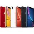 【捷運通訊】APPLE iphone  XR 64G 報價為空機價 !在地經營15年店面保障!全新公司貨!
