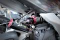 【貝爾摩托車精品店】RPM 後避震器 SMAX FORCE G2 固定瓶 斜瓶 GII G2 掛瓶避震器
