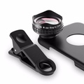 AUKEY PL-WD03 Optic Pro Lens 18MM Wide Angle Cell Phone Camera Lens Kit with