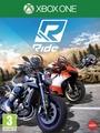 XBOX ONE RIDE -英文版- 重型機車 摩托車 騎乘之旅 極速騎行 MOTOGP X1
