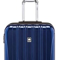 """🚚 Delsey Helium Aero 25"""" Expandable Spinner Trolley, Cobalt Blue"""