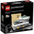 必買站 LEGO 21035 古根漢美術館 樂高建築系列