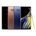 Samsung Galaxy Note 9 6G/128G 6.4吋八核雙卡智慧手機-送三星10000MAH閃充行動電源+夾式風扇(數量有限送完為止)