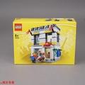 新款🔥現貨供應🔥2018年新品LEGO樂高 新版微型樂高專賣店40305 兒童拼搭玩具