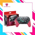Nintendo Switch Pro Controller Xenoblade Chronicales 2 Edition