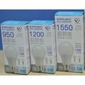 EVERLIGHT 億光 超節能 高亮度 LED燈泡 7.5W / 9.5W / 12.5W 白光 黃光 全電壓