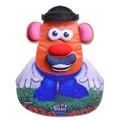 《 Mr. Potato Hea 》打臉蛋頭先生