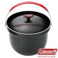 Coleman 2931 輕鬆煮米鍋 ※附收納袋 不沾鍋/厚釜鍋 熱導效率佳 公司貨