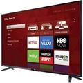 Refurbished TCL 55US57 Roku 55 Class 4K Ultra HD Smart LED TV 2160p 120Hz