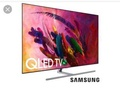 SAMSUNG QLED TV 55Q7 2018 NEW MODEL