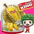 【Fruit King鮮果乾】金枕頭榴槤25g