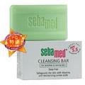 施巴pH5.5潔膚皂100g