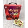 味覺百饌 鄉村楓露 巧克力 禮盒620g