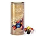 Lindt LINDOR 瑞士 綜合巧克力(分享罐400g)