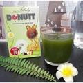 泰國 Donutt 高膳纖維酵素飲