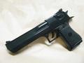 UHC 沙漠之鷹手槍空氣槍-高比重版(BB槍瓦斯槍玩具槍短槍模型槍CO2槍電動槍警用軍用手槍ED小沙鷹
