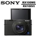 SONY RX100 VI (RX100M6) (公司貨)
