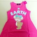 EARTHMAGIC 樣衣尺寸120