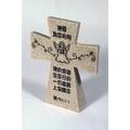十字架擺飾(詩篇91:11)基督教禮品