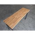 白橡木 實木 指接 拼接 拼板   書桌 電腦桌 辦公桌 松木 紐西蘭