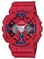 Casio G-Shock GA-120TR-4A Watch (Red)