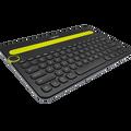 羅技 Logitech 多功能藍芽鍵盤 K480