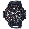 CASIO/G-SHOCK 卡西歐 GWN-Q1000MC-1A(GWN-Q1000MC-1ADR) 太陽能 電波 雙顯 防水 男錶