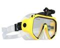 GoPro hero 2 3 3+ 4 SJ4000 浮潛 潛水面鏡 【BGPB6B】