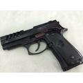 全鋼製FNX-9  全鋼915 金牛座 操作槍 非道具槍