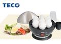 【美寶家電福利館】(福利品) TECO 東元 蒸蛋器XYFEB350