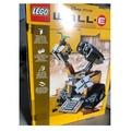 新版 瓦力 LEGO21303 已絕版停產