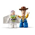 LEGO 人偶 胡迪與巴斯 10894 玩具總動員系列【必買站】德寶人偶