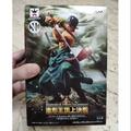 海賊王 造型王頂上決戰vol.3 索隆 金證